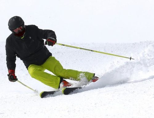 Maximize your mobility Am I ready to ski following total knee replacement?