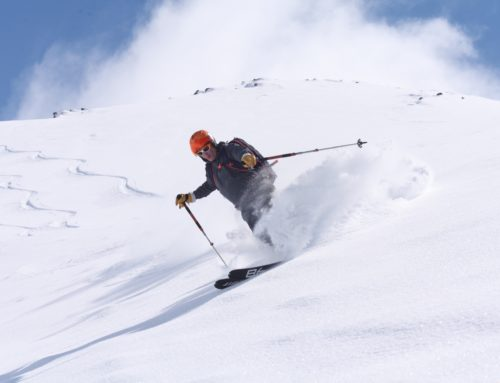 Skiers: ACL Injury Prevention Starts Now!
